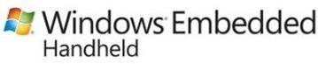 Windows Embedded Handheld Logog - Select